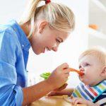 odstawienie dziecka od piersi