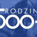 500 plus wniosek