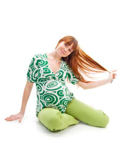 Farbowanie włosów w ciąży – czy jest się czego obawiać?