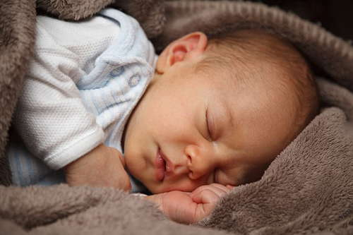 Nagła śmierć łóżeczkowa, dlaczego zdrowe dziecko umiera?