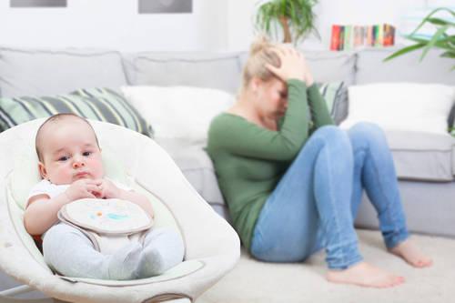 Depresja poporodowa oraz inne psychiczne zaburzenia okołoporodowe