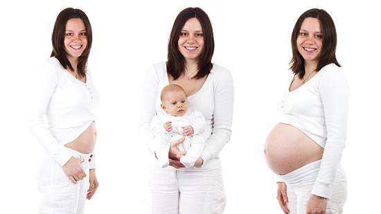 Standard opieki okołoporodowej w Polsce