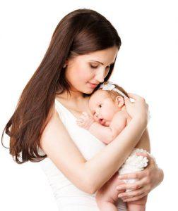 kamgurowanie noworodka