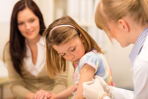 szczepienie dziecka na ospe