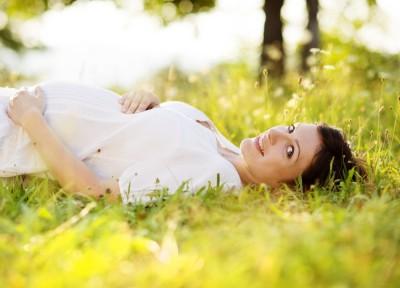 Jak hormony wpływają na urodę kobiety w ciąży?