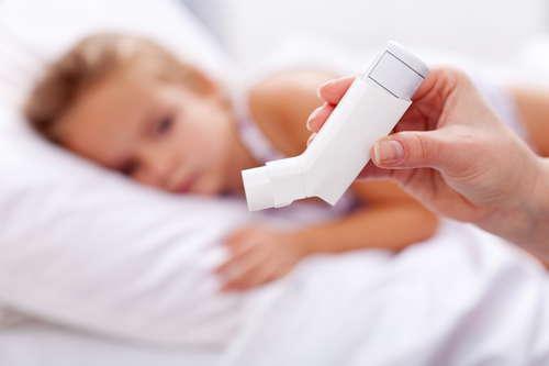 Astma u dziecka – czy stanowi zagrożenie?