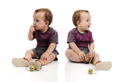 stulejka u dziecka
