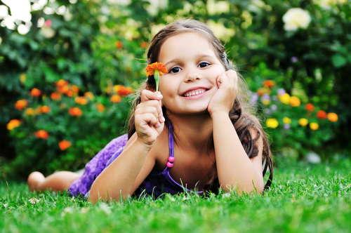 Jak dbać o higienę intymną u dziewczynki?
