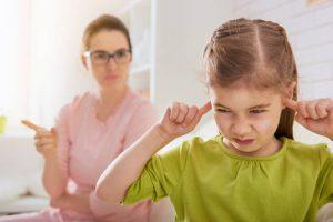 bezstresowe wychowanie dziecka