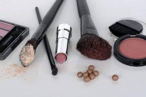 makijaż młodej mamy