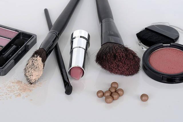 makijaż mamy