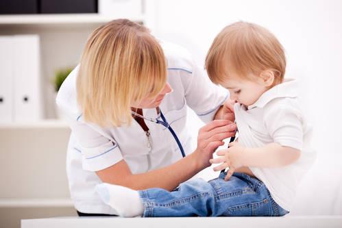 Bilans zdrowia dwulatka (2-latka) – pytania i odpowiedzi