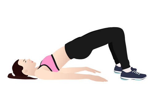 Jesteś w ciąży? Nie zapominaj o wzmacnianiu mięśni Kegla!