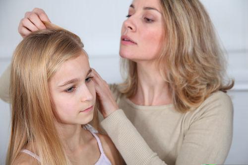 Wszy u mojego dziecka – jak szybko opanować sytuację?