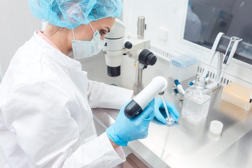 Poziom homocysteiny w ciąży
