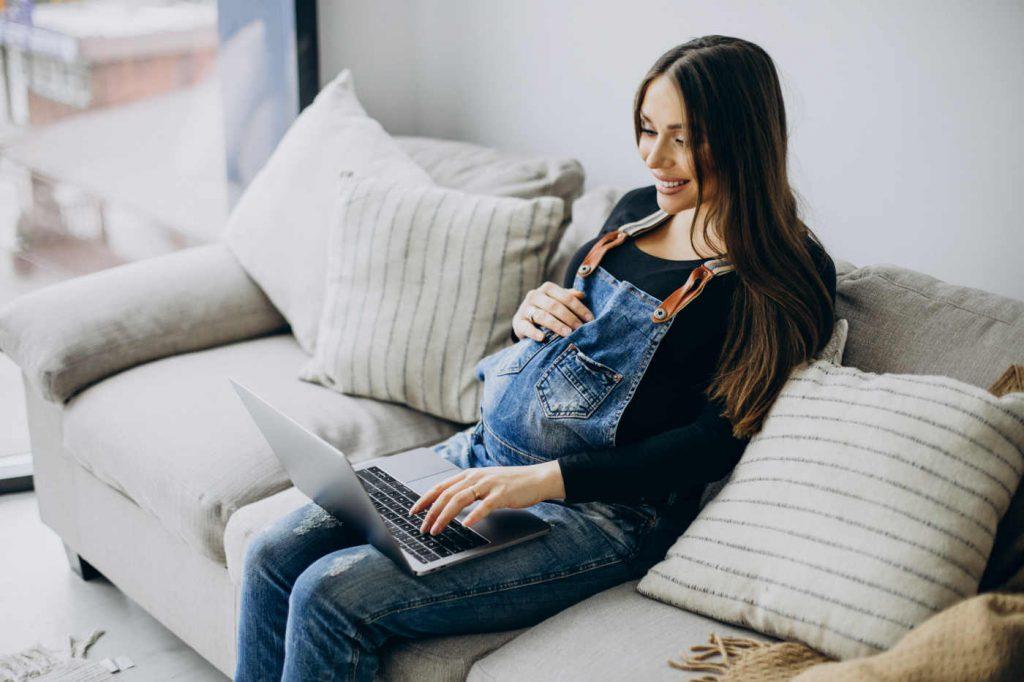 jak przygotować się do zajścia w ciążę